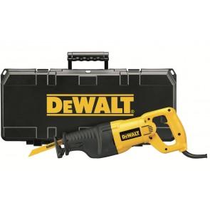 Dewalt DW310K sabljasta žaga 1200 W