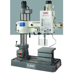 Elmag Radialni steberni vrtalni stroj model RSBM 4/32 ECO