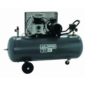 Omega Air KT 530/270/ 14 bar batni kompresor