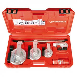 Rothenberger ROBEND H+W PLUS  SET - krivilnik