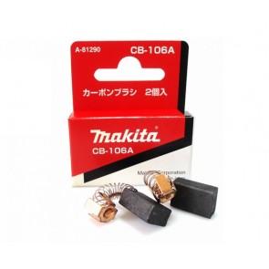 MAKITA ŠČETKE CB-106