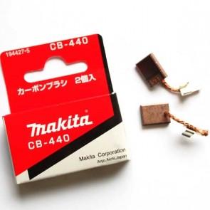 MAKITA ŠČETKE CB-440