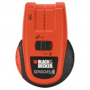 Black & Decker BDS300 detektor za les, kovino in žice BDS300