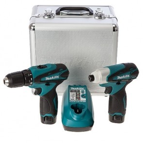 Makita LCT204 set