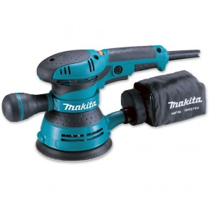 Makita BO5041 - Ekscentrični brusilnik