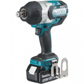 MAKITA DTW1001RTJ, 18V/5,0Ah, 1050Nm, 3/4""