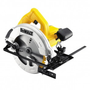 Dewalt DWE560 krožna žaga DOC COMPACT 65 mm