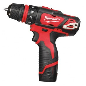 Milwaukee M12 BDDX KIT-202C Akumulatorski vijačnik