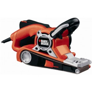 Black & Decker KA88 tračni brusilnik 720 W