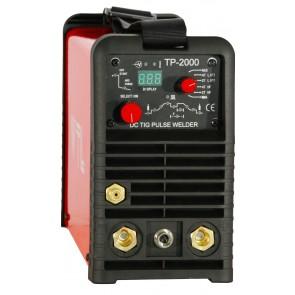 Wtl TP 2000 DC PULSE TIG/MMA varilni inverter