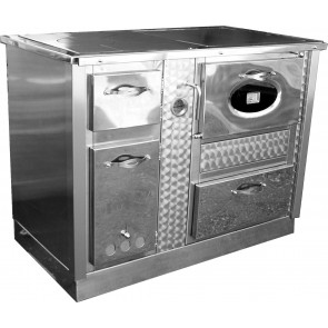 Štedilnik FE-MA PP 900 18-20 KW