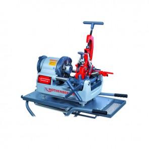 Rothenberger ROPOWER 50 R - mobilen kompaktni stroj za rezanje navojev