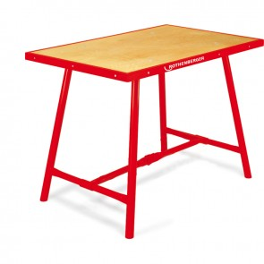 Rothenberger delovna miza 1000x550x835 mm