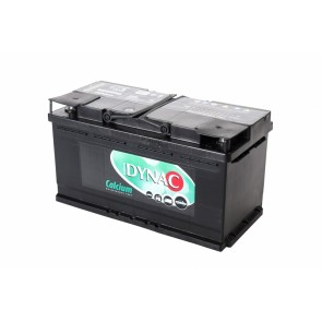 Dynac LMFV 60038 100Ah 12V D+ CALCIUM akumulator