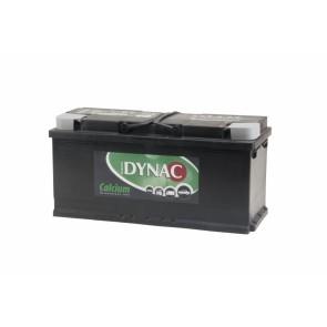 Dynac LMFV 61042 110Ah 12V D+ CALCIUM akumulator